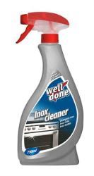 Well Done Inox tisztító spray 750ml