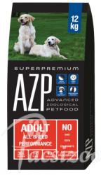 AZP Adult All Breed Performance 2x12kg