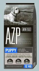 AZP Puppy Large Breed Chicken & Rice 2x12kg