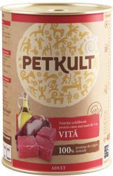 PETKULT Adult - Beef 800g