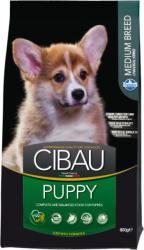 CIBAU Medium Puppy 800g