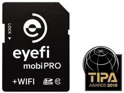 Eye-Fi SDHC Pro 32GB Class 10 MES32PRO