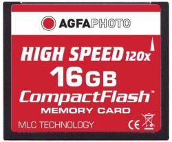 AgfaPhoto Compact Flash 16 GB 120x 10434