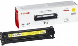 Canon CRG-716Y Yellow 1977B002