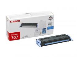 Canon CRG-707C Cyan