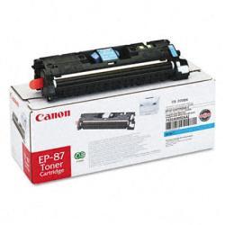 Canon EP-87C Cyan