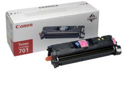 Canon EP-701M Magenta 9285A003