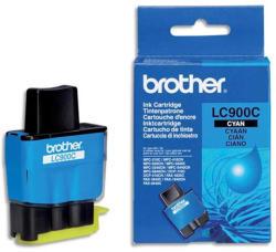 Brother LC900C Cyan