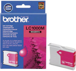 Brother LC1000M Magenta