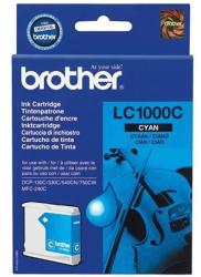 Brother LC1000C Cyan