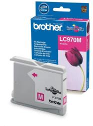 Brother LC970M Magenta