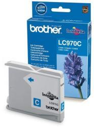 Brother LC970C Cyan