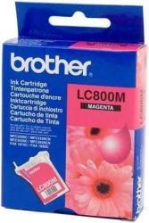 Brother LC800M Magenta