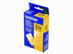 Brother LC700Y Yellow