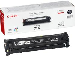 Canon CRG-716BK Black