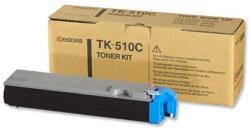 Kyocera TK-510C Cyan (1T02F3CEU0)