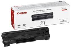 Canon CRG-712 Black