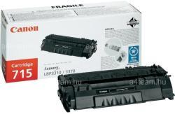 Canon CRG-715 Black 1975B002