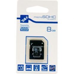 TELLUR MicroSDHC 8GB Class 4 TLL521031