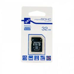 TELLUR MicroSDHC 32GB Class 4 TLL521051