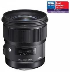 SIGMA 24mm f/1.4 DG HSM Art (Nikon)