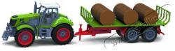 Buddy Toys Traktor szett (BRC-28622)