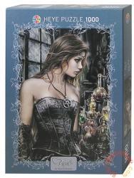 Heye Victoria Francés - Favole, Poison 1000 db-os (29198)