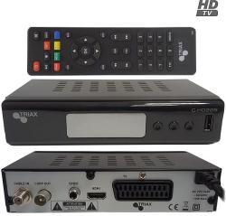 TRIAX C-HD255