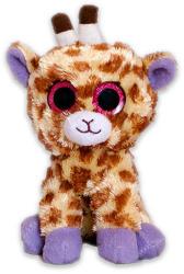 Bear Toys Nagyszemű zsiráf 16cm