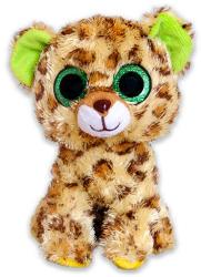 Bear Toys Nagyszemű jaguár 16cm