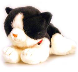 Keel Toys Fekete cica 30cm