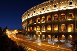 Schmidt Spiele A Colosseum éjszaka 1000 db-os (58235)