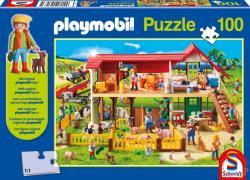 Schmidt Spiele Playmobil: Farm 100 db-os (56163)