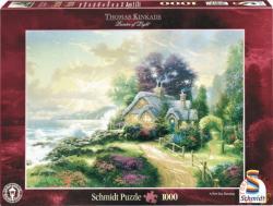 Schmidt Spiele A New Day Dawning 1000 db-os (57443)