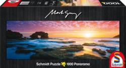 Schmidt Spiele Panoráma puzzle - Bridgewater Bay Sunset, Victoria 1000 db-os (59867)