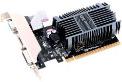 Inno3D GeForce GT 710 LP 2GB GDDR3 64bit (N710-1SDV-E3BX)