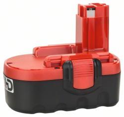 Bosch 18-V-O 2.6Ah NiMH HD (2607335688)