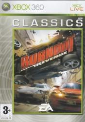 Electronic Arts Burnout Revenge [Classics] (Xbox 360)