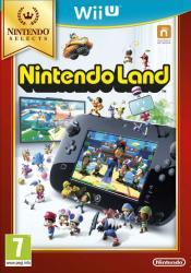 Nintendo Nintendo Land [Nintendo Selects] (Wii U)