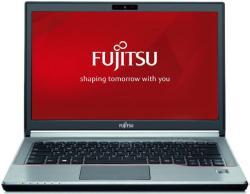 Fujitsu LIFEBOOK E756 E7560M85S5RO