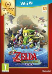 Nintendo The Legend of Zelda The Wind Waker HD [Nintendo Selects] (Wii U)