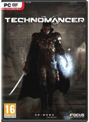 Focus Home Interactive The Technomancer (PC)