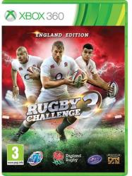 Alternative Software Rugby Challenge 3 [England Edition] (Xbox 360)