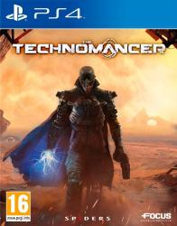 Focus Home Interactive The Technomancer (PS4)