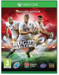 Alternative Software Rugby Challenge 3 [England Edition] (Xbox One)