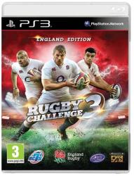 Alternative Software Rugby Challenge 3 [England Edition] (PS3)