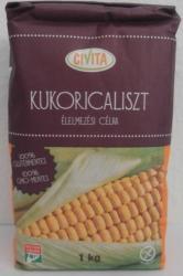 Civita Kukoricaliszt 1kg