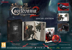 Konami Castlevania Lords of Shadow 2 [Special Edition] (Xbox 360)