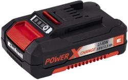Einhell Power-X-Change 18V 1.5Ah Li-Ion (4511340)