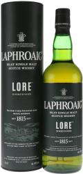 LAPHROAIG Lore Whiskey 0,7L 48%
